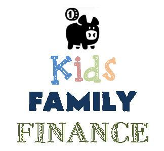 Kids Family Finance