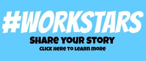 #workstars share your story1